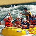 Geyser Adventures - ZipLine - Raft - Horse