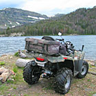 Summit ATR Rentals - All-Terrain Rentals