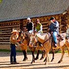 320 Ranch - Family Trail Rides