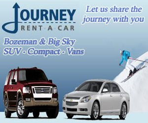 Journey Car Rental