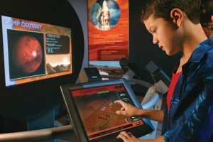 Museum of the Rockies - tons of things to see : Recognized as one of the world's finest research and history museums. Renowned for our dinosaur collection, fossils, permanent & rotating exhibits, history farm & kids events.