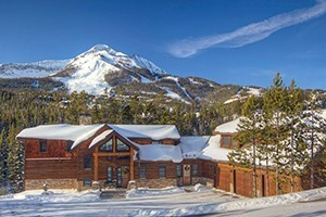 Big Sky Vacation Rentals | Ski-in/Ski-out