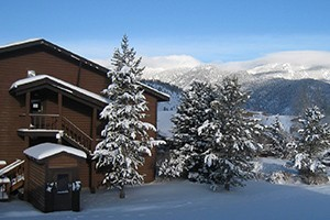 Bucks T-4 Lodge - $uper $aver Ski savings :: $329/night, double occupancy includes two $119 full-day lift tickets, deluxe queen room & hot breakfast. Valid: Feb 27 – Apr 15, 2017. Best value in Big Sky