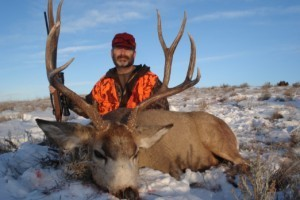 Montana Wilderness Outfitters - for Big Game