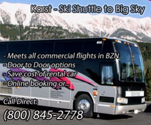 Local Year-Round Airport Shuttles : Karst Stage, a 100+ year-old company, has transported skiers and Yellowstone visitors more than anyone. With top-quality coaches, vans & upscale limo vehicles, we can get you and your group cost effectively to the areas most popular attractions.