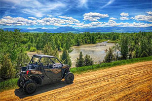 Summit ATR - ATV, UTV and Snowmobile Rentals