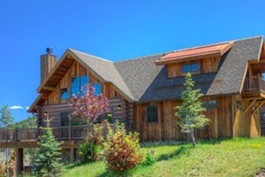 Big Sky Vacation Rentals | Private Vacation Homes