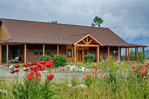 Mountain Home Family Vacation Rentals