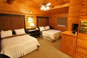 320 Guest Ranch | Rental Family Log Lodges