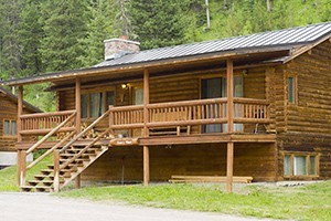 320 Guest Ranch | Cabin & Home Rentals