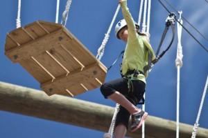 Geyser Zipline & Rafting - fun family adventures