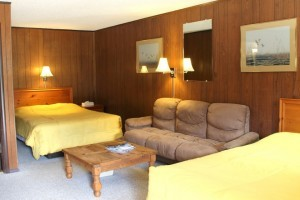 Corral Motel - pet friendly accommodations