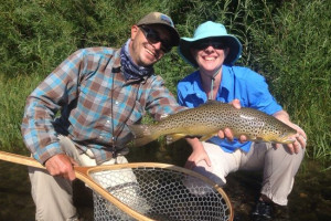 Gallatin River Guides