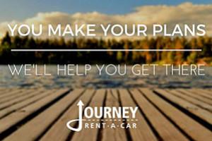 Journey Rent a Car