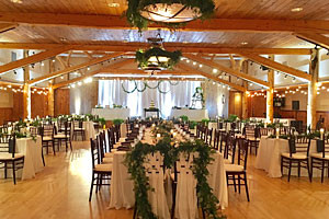 Bucks T4 Event Center - Weddings, Reunions, Corp