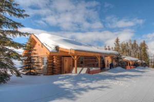Big Sky Vacation Rentals | Luxury Cabins