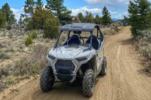 Enjoy 4-hour Polaris RZR Rides on Vacation