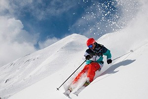 Grizzly Outfitters - winter ski & snowshoe rentals