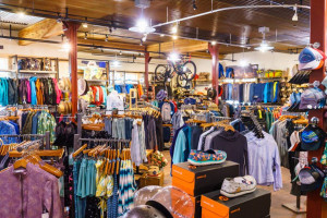 Grizzly Outfitters - spring/summer outdoor gear