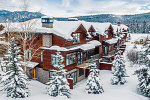 Mountain Home - townhome & condo rentals