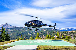 Rocky Mountain Rotors - Private Aerial Tours
