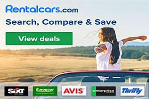 RentalCars.com   Search, Compare & Save