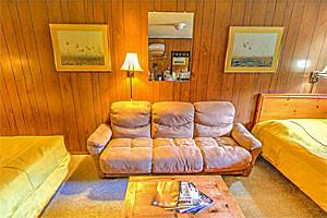 Corral Motel, Bar & Steakhouse - just $160/night
