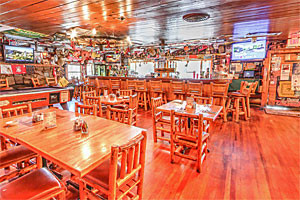 Corral Steakhouse & Bar | Local Big Sky Favorite