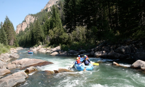 Gallatin National Forest In Montana Alltrips
