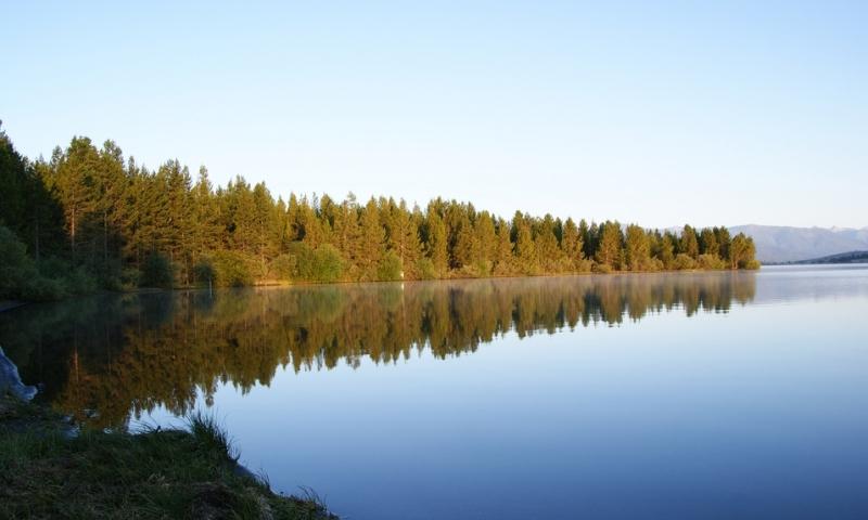 Hebgen Lake Campground