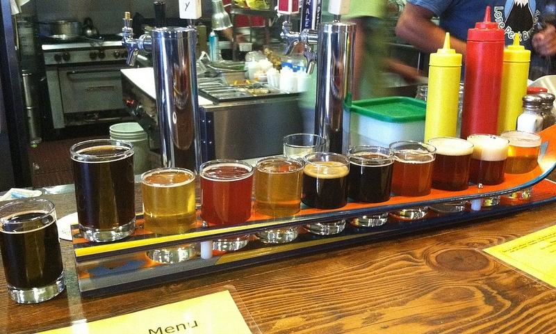Meadow Village Lone Peak Brewery