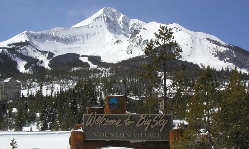 Big Sky Ski Resort Montana Alltrips