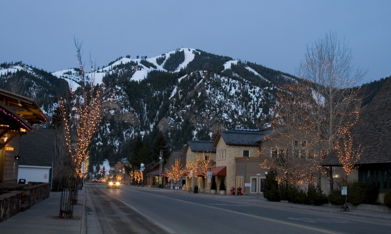Places To Visit Sun Valley Idaho Alltrips