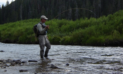 big sky montana fishing fly fishing alltrips