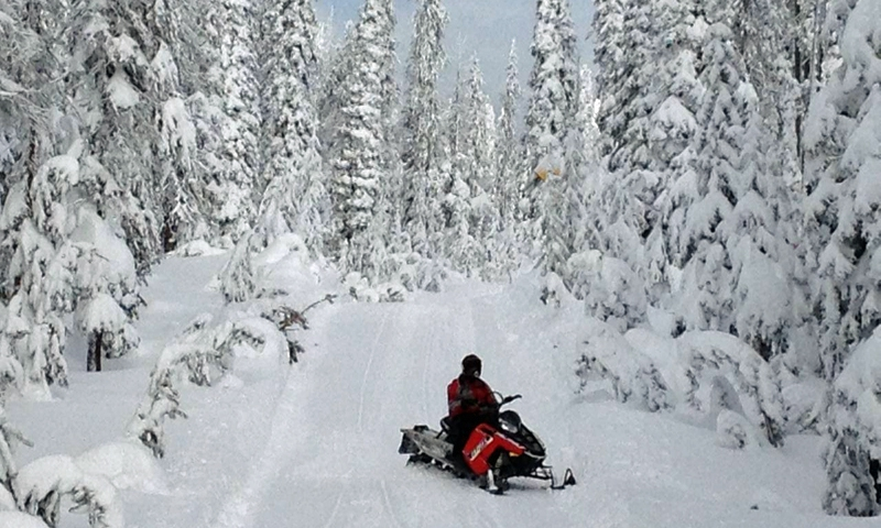 Big Sky Snowmobiling Snowmobile Rentals Amp Tours Alltrips