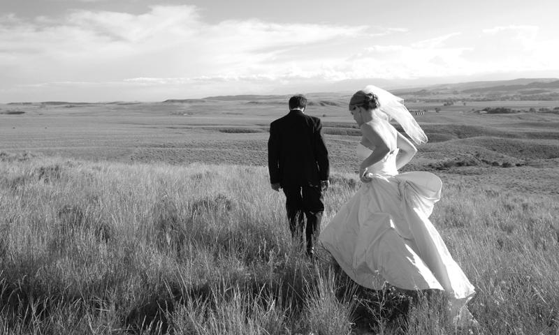 Wedding Weddings Bozeman Montana